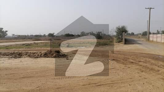 Excellent Location Plot For Sale In D H A 11 Rahbar Phase 4 - Block S On 80 Feet Road