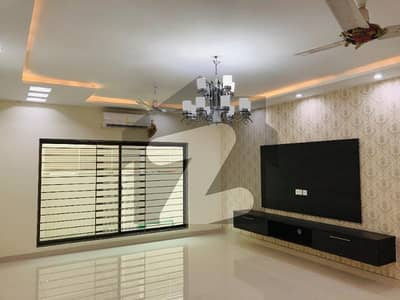 1 Kanal Brand New House Lower Portion For Sale In Dha Phase 8