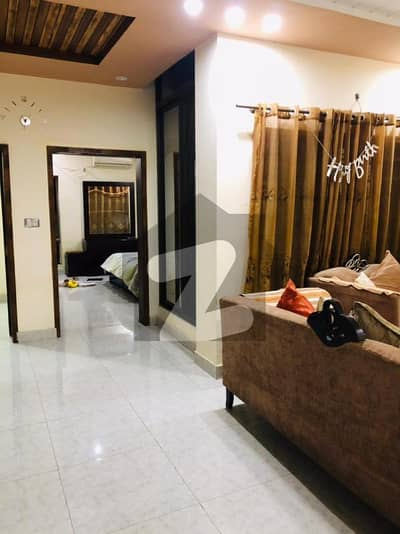 10 Marla Upper Portion Available For Rent In Venus Housing Society, Main Ferozpur Road, Lahore.