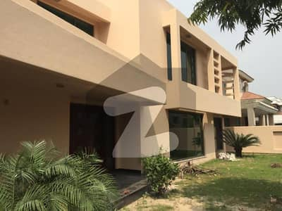 The Most Beautiful Designer 32 Marla Bungalow For Rent At Prime Location