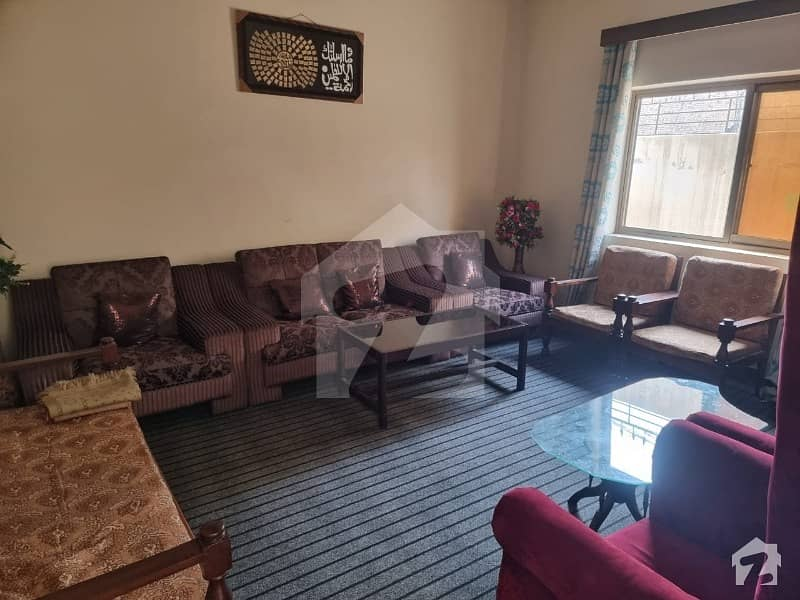 5 Marla House For Sale At Ali Villas Darmangi Garden.