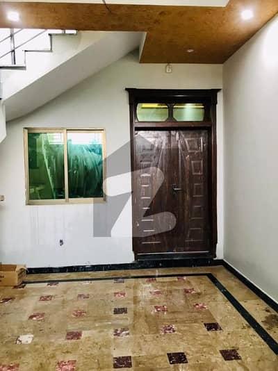3 Marla Beautiful Fresh House For Sale