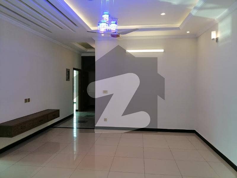 Brand New House For Sale Cbr Town Near Pwd Pakistan Town Media Sawan Garden