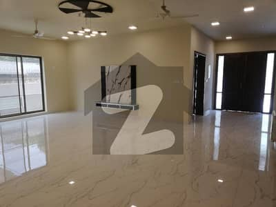 Beautiful Spacious House In F-8