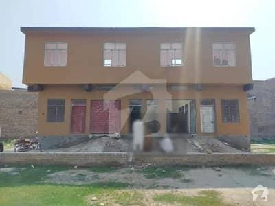 2 Marla Beautiful Fresh House For Sale
