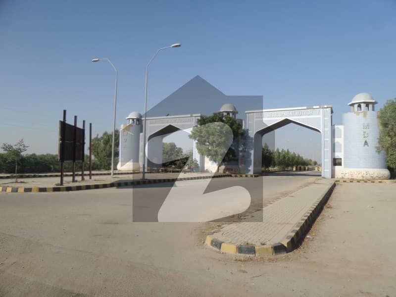 Residential Plot for Sale in Sector 17 MDA Scheme 1