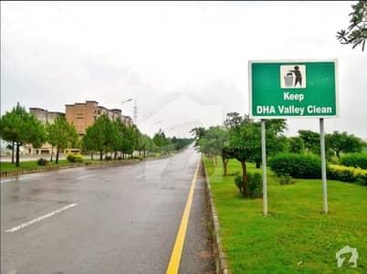 ڈی ایچ اے ویلی - روز سیکٹر ڈی ایچ اے ویلی ڈی ایچ اے ڈیفینس اسلام آباد میں 4 مرلہ کمرشل پلاٹ 1.15 کروڑ میں برائے فروخت۔