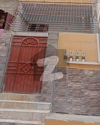 360 Square Feet House Is Available For Sale In Liaquatabad