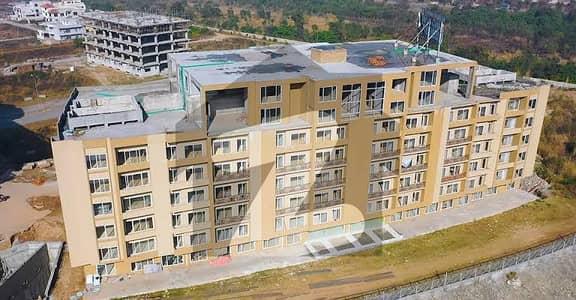 رِیوَر واک اسلام آباد ایکسپریس وے اسلام آباد میں 3 کمروں کا 6 مرلہ فلیٹ 1.5 کروڑ میں برائے فروخت۔