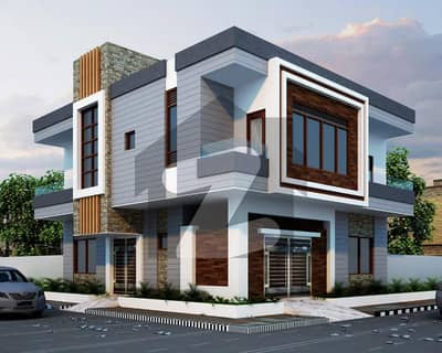 Reserve A House Of 1080 Square Feet Now In Scheme 45