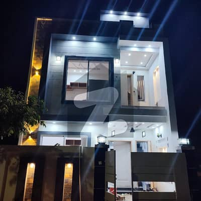 Brand New House For Sale Good Location Wood