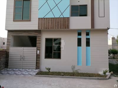 House Of 2.3 Marla Available In Jeewan City Housing Scheme