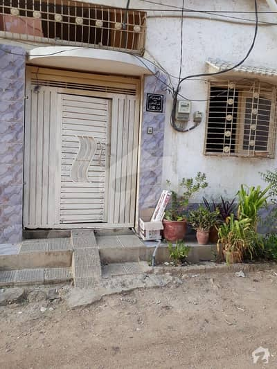 855 Square Feet House Is Available In P & T Colony