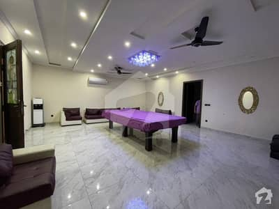 Slightly Used Bungalow For Sale In Hot Location Of Model Town