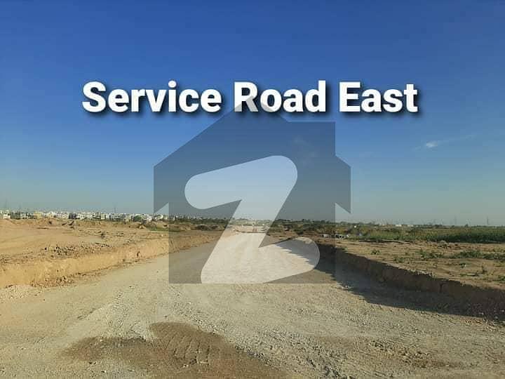 I-15 4 Service Road Back 30x60 Plot Level