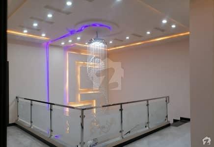 7 Marla House For Sale In Eden Executive