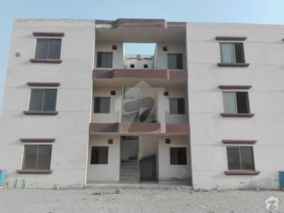 Ideal Flat Just Became Available For Sale In Khayaban-e-Amin - Block R