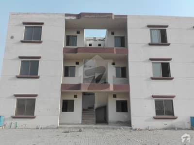 5 Marla Flat For Sale Available In Khayaban-e-Amin - Block R