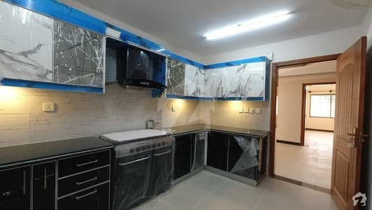 West Open 8th Floor Flat Is Available For Sale In G +9 Building