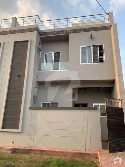 Jewan City Double Storey House For Sale