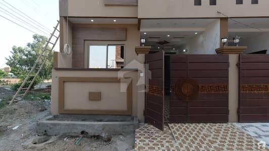 الحمد گارڈن لاہور میں 4 کمروں کا 3 مرلہ مکان 1 کروڑ میں برائے فروخت۔