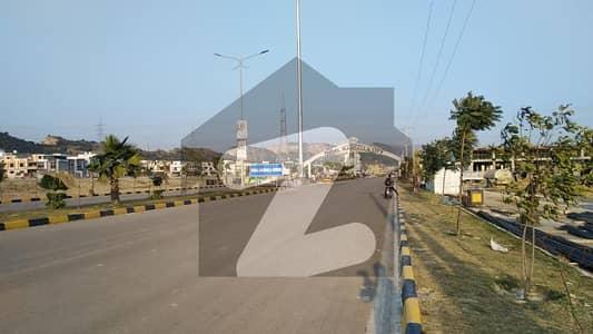 فیصل مارگلہ سٹی بی ۔ 17 اسلام آباد میں 1.07 کنال کمرشل پلاٹ 9.25 کروڑ میں برائے فروخت۔