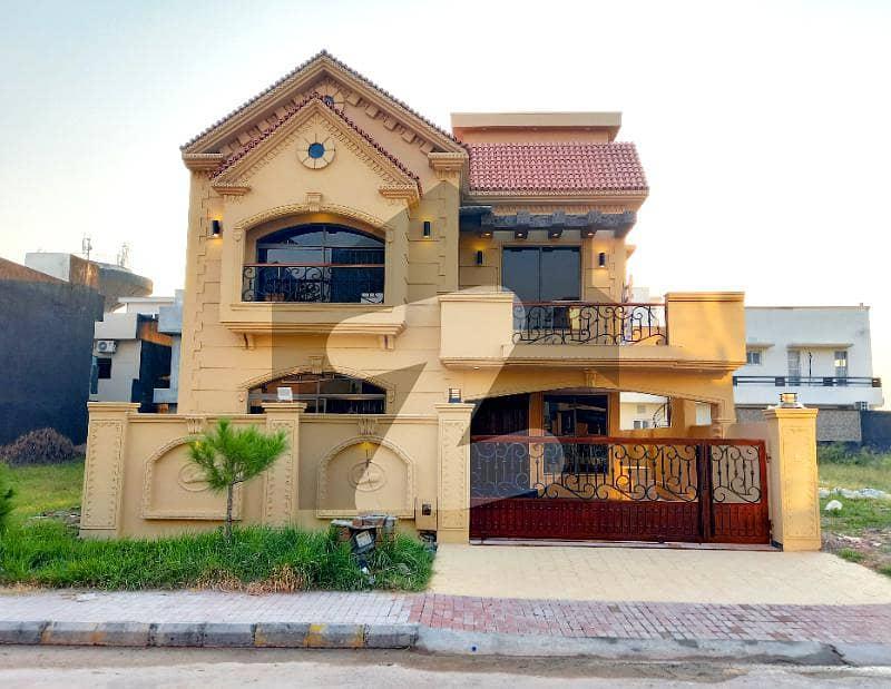 بحریہ ٹاؤن فیز 8 بحریہ ٹاؤن راولپنڈی راولپنڈی میں 5 کمروں کا 10 مرلہ مکان 3.4 کروڑ میں برائے فروخت۔