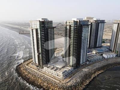 عمار پرل ٹاورز امارکریسنٹ بے ڈی ایچ اے فیز 8 ڈی ایچ اے کراچی میں 4 کمروں کا 12 مرلہ فلیٹ 8.25 کروڑ میں برائے فروخت۔