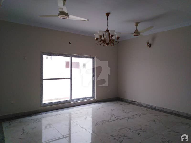 4500 Square Feet House For Sale In Falcon Complex - Air Force Officers Housing Scheme (Afohs) Karachi