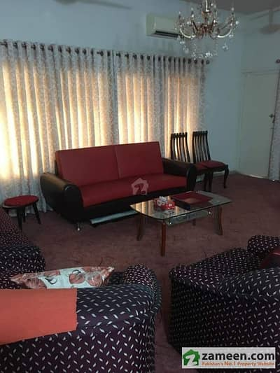 Ground Plus 1 West Open In Block 3 Gulshaneiqbal House For Sale