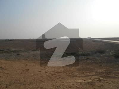 Street # 36 Corner Residential Plot Is Available For Sale In Khayaban-e-Roomi