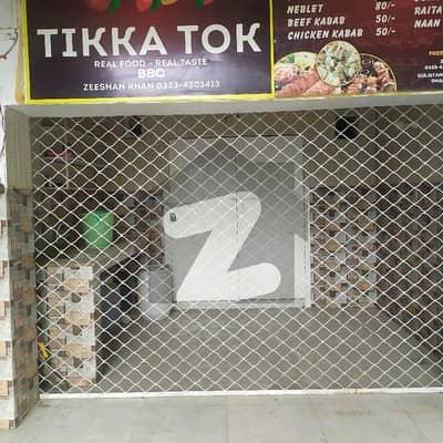 In Main Darampora Bazar  Ideal Location Shop
