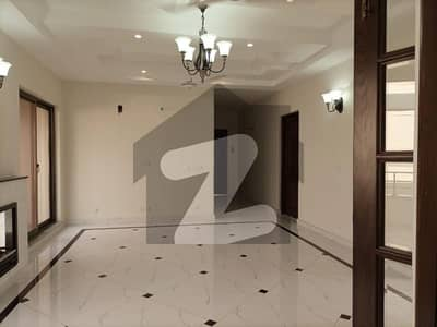 1- Kanal Brand New Luxury Bungalow For Sale In Sui Gas Housing Society