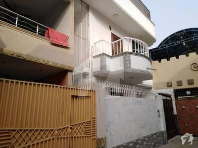 Clifton Block 1 , 200 Yards Beautiful Bungalow Available For Sale