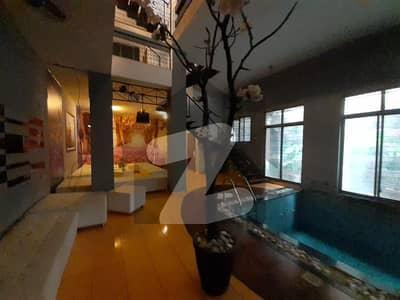 ڈی ایچ اے فیز 2 ڈیفنس (ڈی ایچ اے) لاہور میں 4 کمروں کا 1 کنال مکان 3.5 لاکھ میں کرایہ پر دستیاب ہے۔