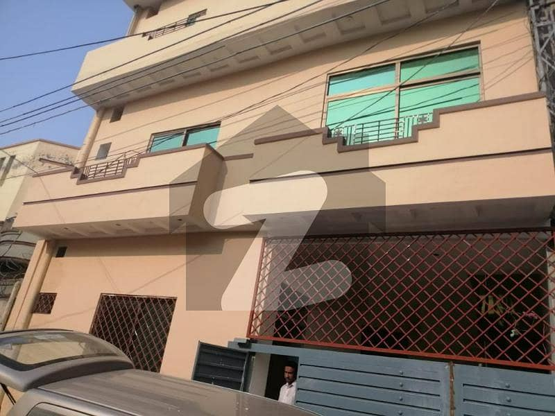 House For Sale In H-13-3 Islamabad