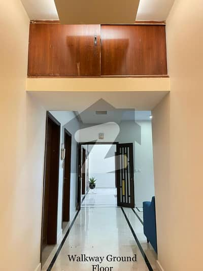 Bright And Spacious 500 Sq Yards Newly Remodeled House For Sale