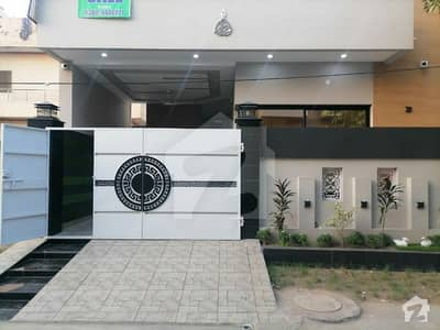 5 Marla Brand New House For Sale In Canal Fort 2