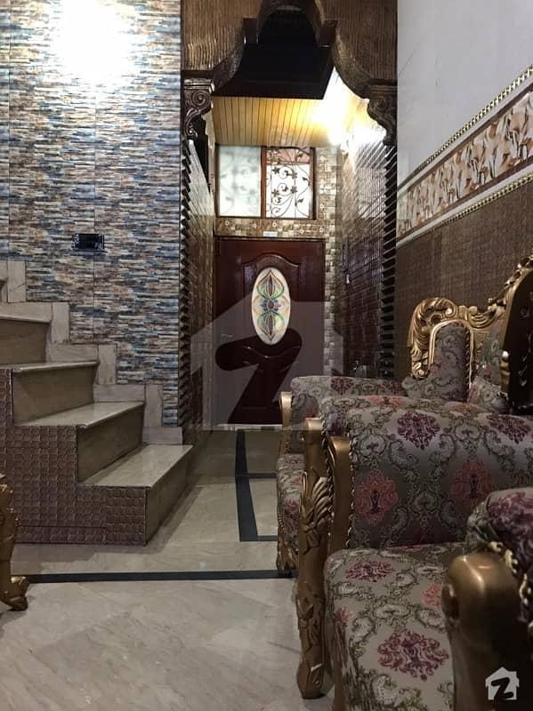 مغلپورہ لاہور میں 3 کمروں کا 2 مرلہ مکان 70 لاکھ میں برائے فروخت۔