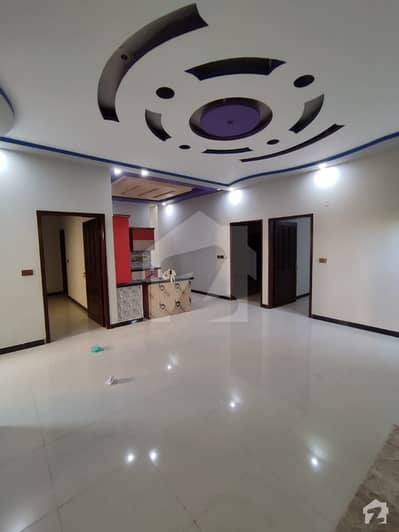 2160 Square Feet Spacious House Is Available In Gulshan-e-maymar For Rent