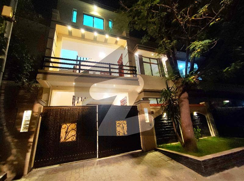 Spacious 7 Marla Double Storey, Double Unit House Available For Sale In Pwd Housing Society