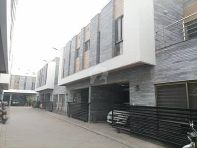1125 Square Feet House For Sale In Marghzar Officers Colony