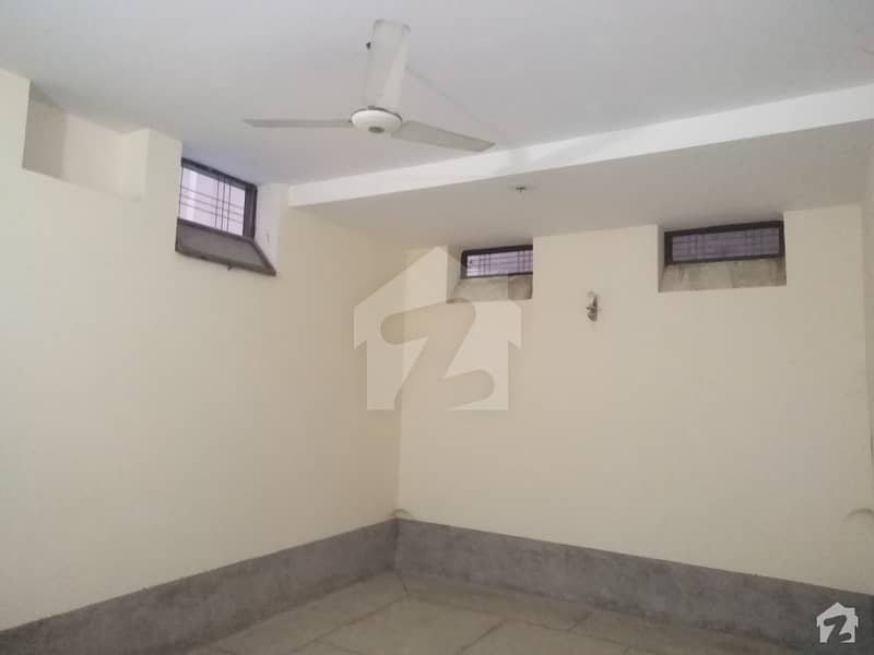 Ideal House For Rent In Hayatabad
