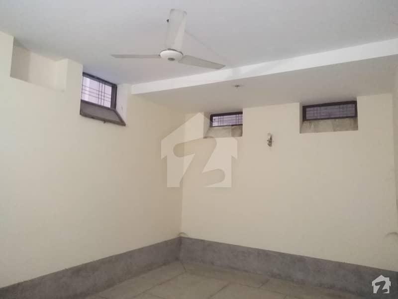 Fair-Priced 5 Marla House Available In Hayatabad