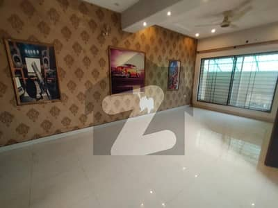 5 Marla Like Brand New House Available For Rent