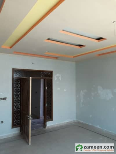 Brand New Ground Plus 1 Corner House Al Muslim Society