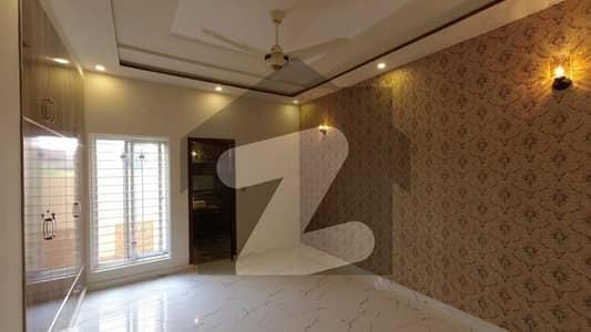 نشیمنِ اقبال فیز 2 - بلاک اے نشیمنِ اقبال فیز 2 نشیمنِ اقبال لاہور میں 5 کمروں کا 10 مرلہ مکان 2.3 کروڑ میں برائے فروخت۔