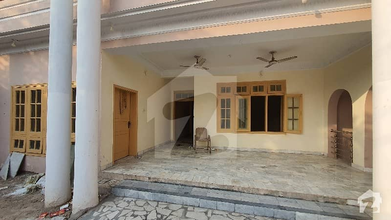 Phase 3 Sector K-2 1 Kanal House For Rent