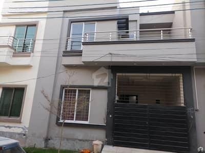 3.5 Marla House In Ghalib City Is Best Option