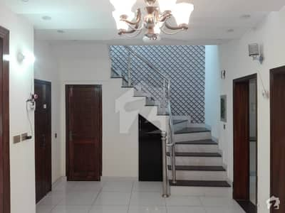 House Of 10 Marla Is Available For Sale